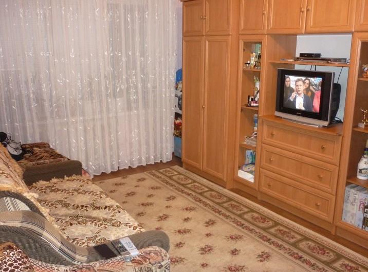 Apartament, 33m2, Buiucani pe str. Alba-Iulia 188/1