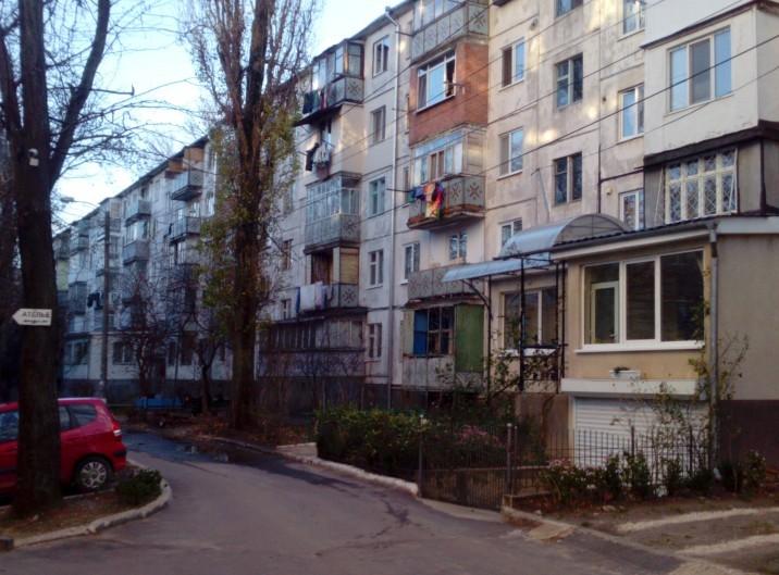Apartament, 52m2, Botanica, str. Trandafirilor 35/2