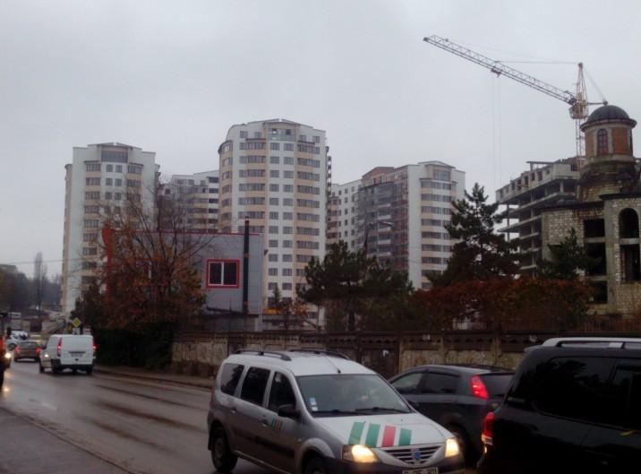 Apartament, 55m2, Botanica, str. Tudor Strisca 8/1