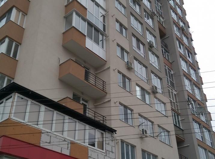 Apartament, 2 odai, 75 m2, Rascani, str. Macilor 11
