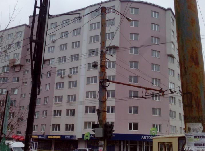 Apartament, 41m2, Botanica, str. Sarmizegetusa 53