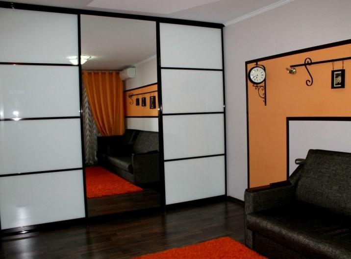 Apartament cu 2 odai, Ciocana, str. Igor Vieru 16/1