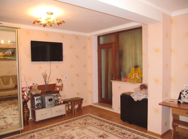 Apartament, 100m2, Ciocana, str. Maria Dragan 22/3