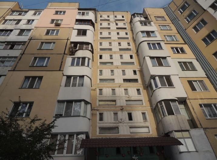 Apartament, 70m2, Botanica, str. Valea Crucii 22