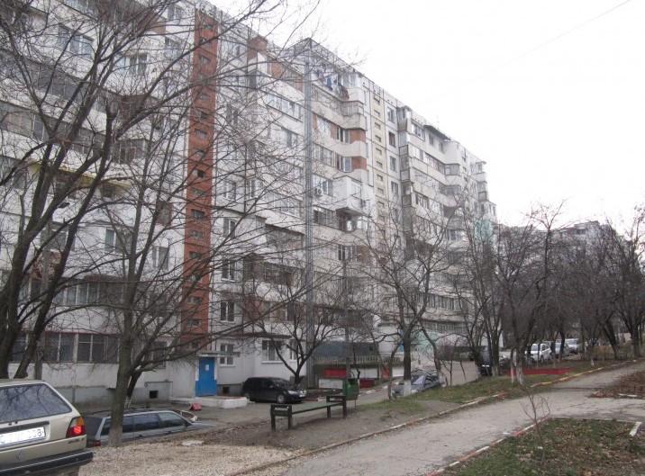 Apartament, 72m2, Ciocana, str. Mircea cel Batrin 27/2