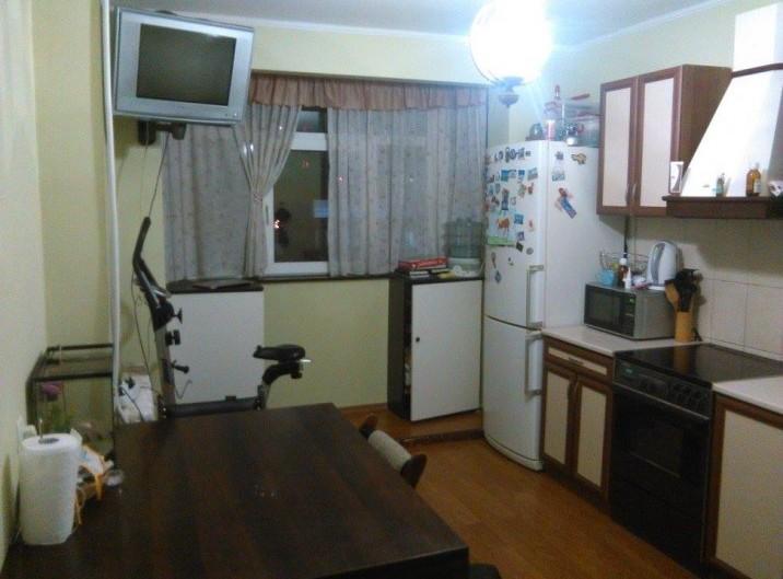 Apartament, 2 odai, 47 m2, Rascani, bl. Moscova 14/1