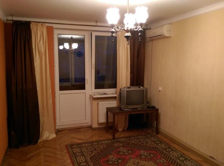 Apartament, 2 odai, 45m2, Rascani, str. Alecu Russo 11/2