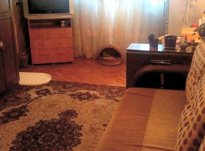 Apartament, 43.5m2, Botanica, str. Hristo Botev 3/1