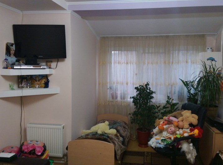 Apartament, 1 odaie, 27 m2, Rascani, str. Branistii 15