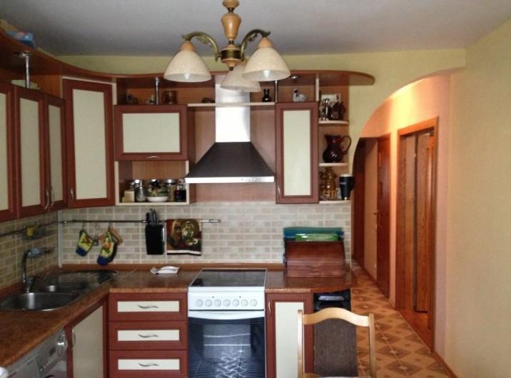 Apartament, 74m2, Rascani, str. Moscova 20