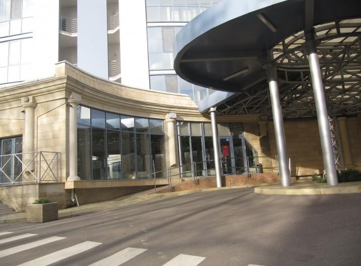Penthouse, 154m2, Rascani, str. Nicolae Dimo 21