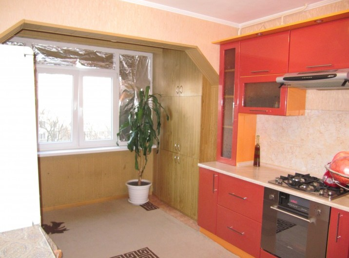 Apartament, 57m2, Ciocana, str. Spataru 1