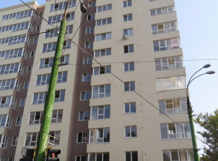 Apartament, 42m2, Buiucani, str. Ion Creanga 58