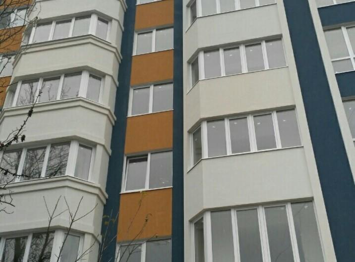Apartament, 2 odai, 66,33 m2, Centru, str. Cosmescu 5A
