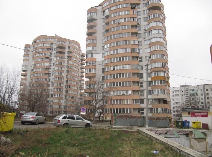Apartament, 83 m2, Ciocana, str. Maria Dragan 30/9