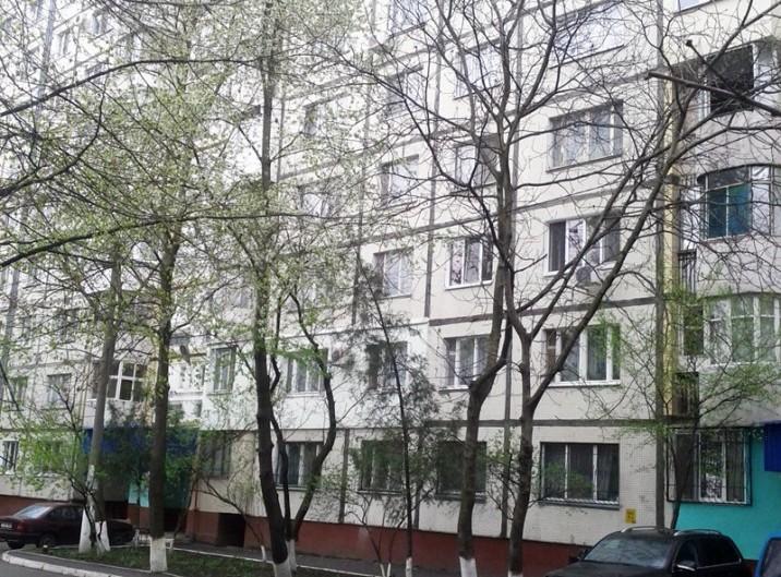 Apartament, 3 odai, 72 m2, Ciocana, str. A. Russo 63/2