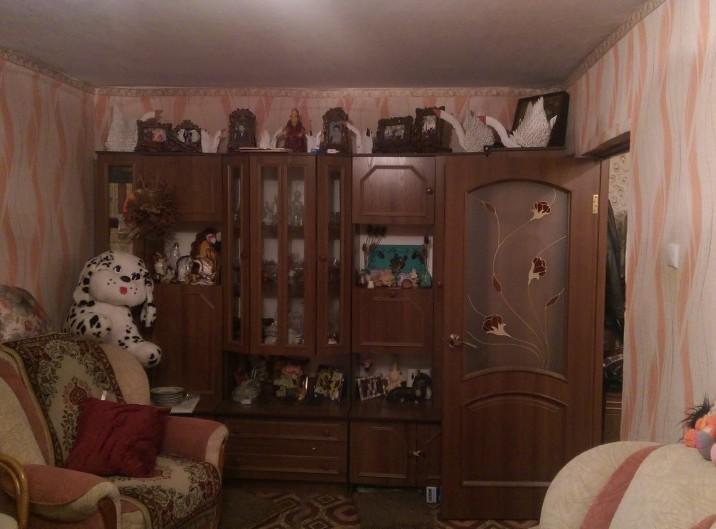 Apartament, 2 odai, 50 m2, Rascani, str. Dimo 7/3
