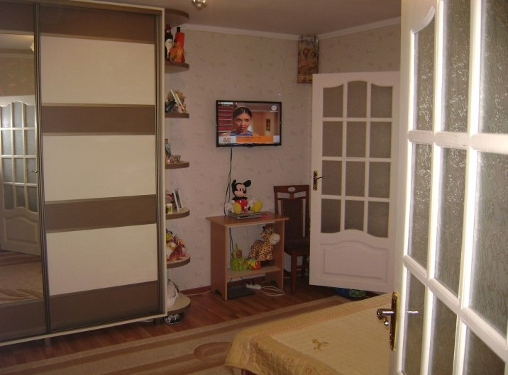 Apartament, 48m2, Botanica, str. Independentei 14/2