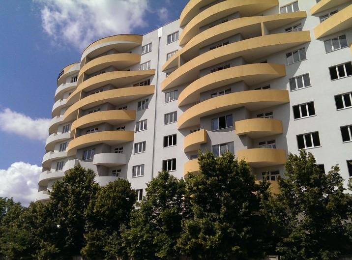 Apartament, 78m2, str. Sadoveanu 35, Neocasa