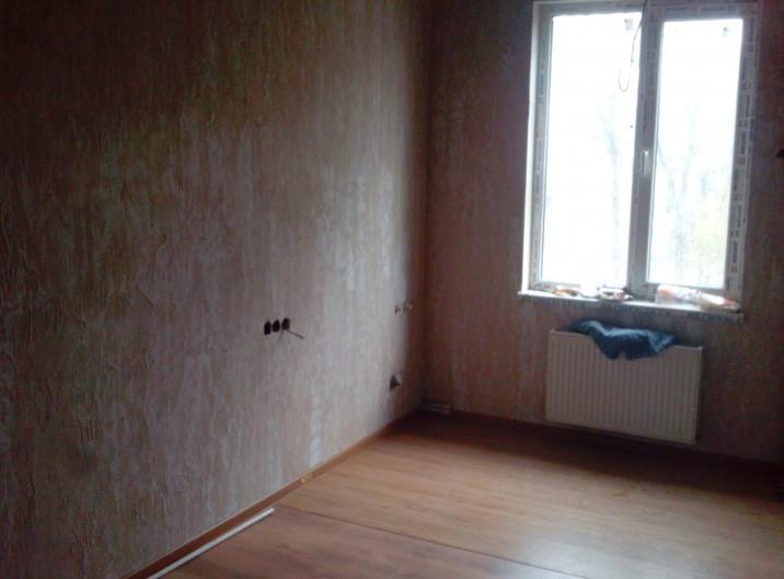 Apartament, 37m2, Botanica, str. Titulescu 12