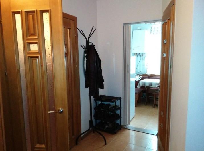 Apartament, 72m2, Buiucani, str. Ion Pelivan 13