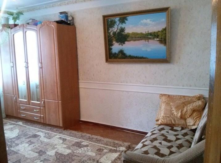 Apartament, 44m2, Botanica, str. Independentei 10/2
