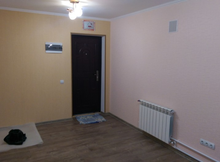 Apartament, 1 odaie, 35 m2, Rascani, str. Studentilor 12/1