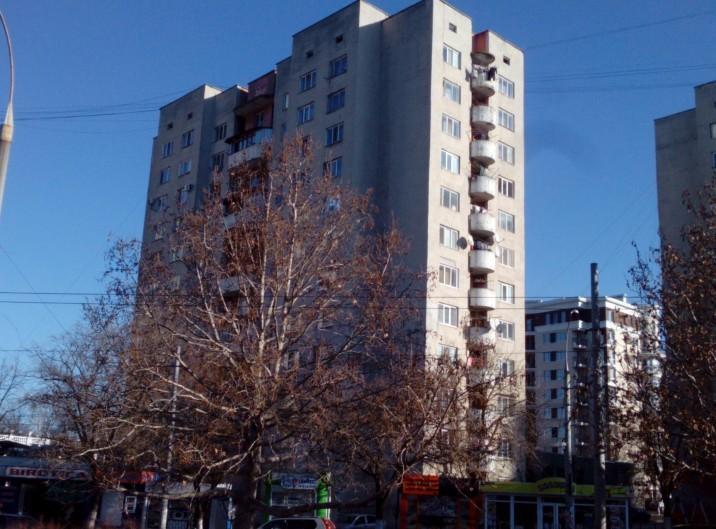 Apartament, 35m2, Botanica, str. Hristo Botev 27