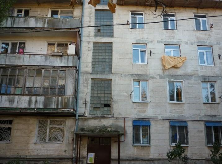 Apartament, 37m2, Buiucani, str. Alba-Iulia 4