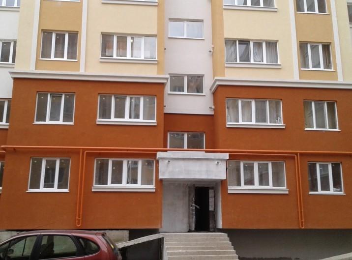 Apartament, 1 odaie, 56 m2, Telecentru, str. Grenoble 147