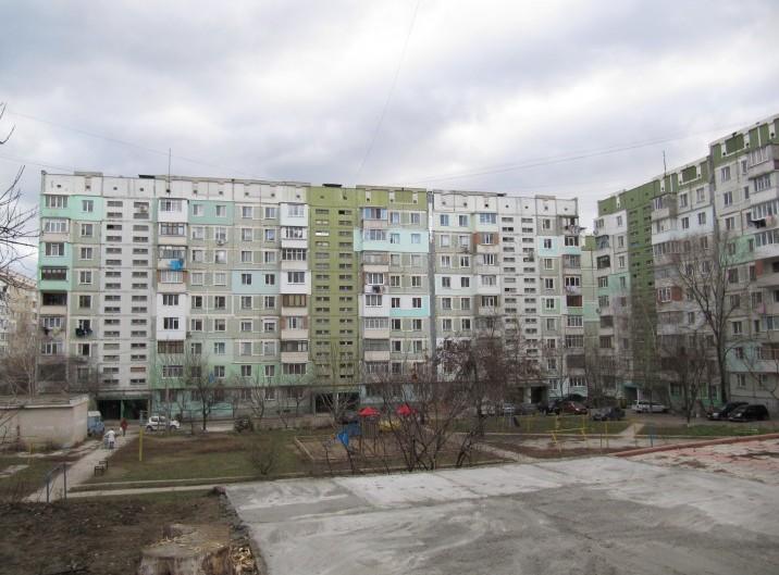 Apartament, 60m2, Ciocana, str. Mircea cel Batrin 28/2