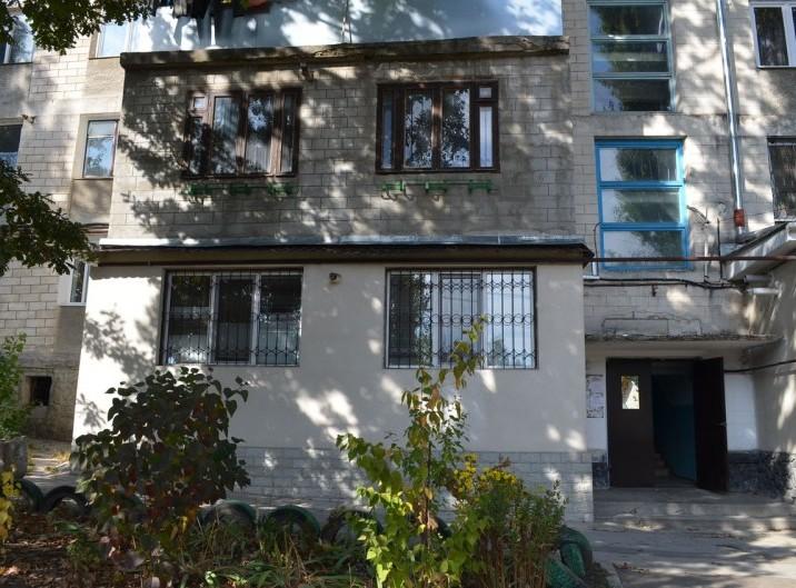Apartament, 97m2, Buiucani, str. Onifosor Ghibu 3