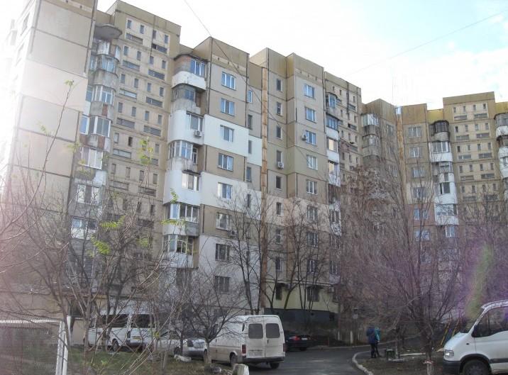 Apartament, 38m2, Centru, str. D. Cantemir 5