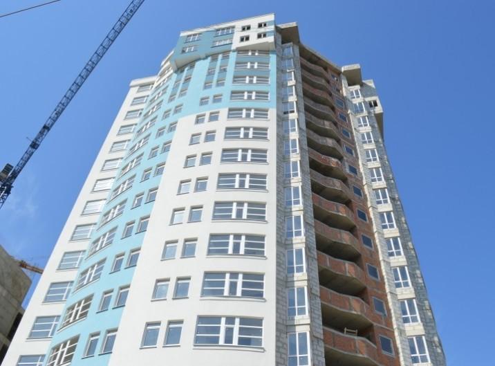 Apartament, 68m2, Centru, str. Melestiu 13