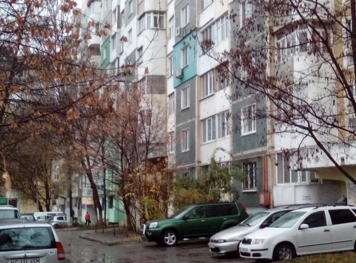 Apartament, 72m2, Ciocana, str. Mircea cel Batrin 32
