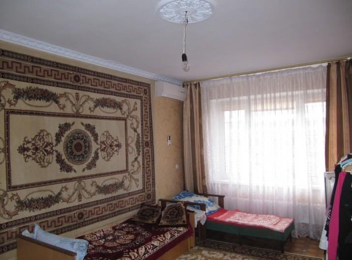 Apartament, 68m2, Ciocana, str. Mircea cel Batrin 7