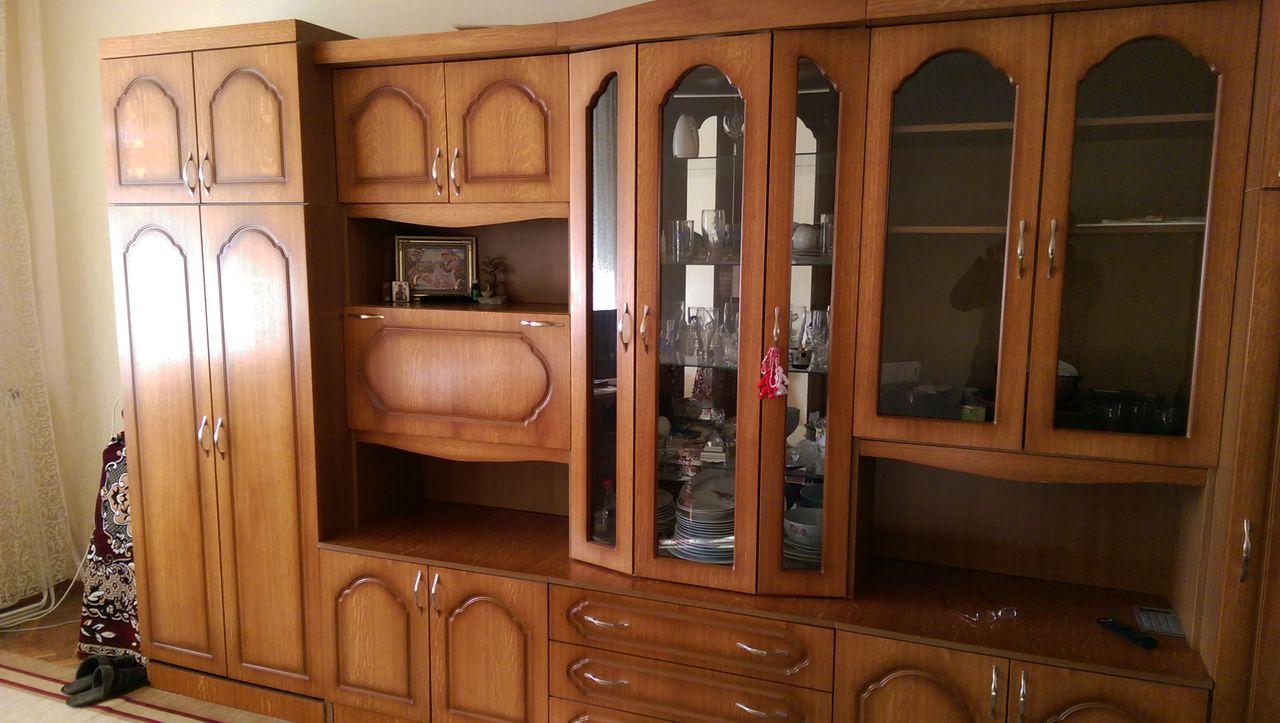 Apartament, 2 odai, 51 m2, Rascani, str. Dumitru Riscanu 14
