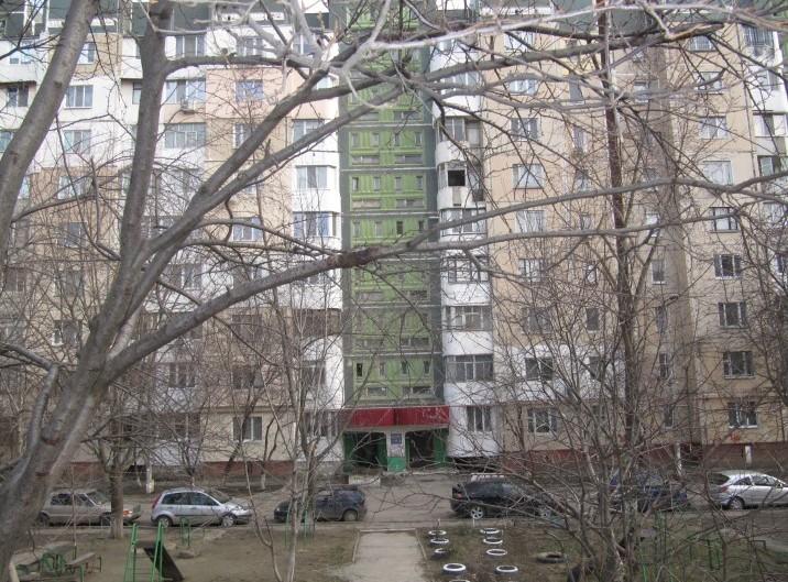 Apartament, 72m2, Ciocana, str. Spataru 13