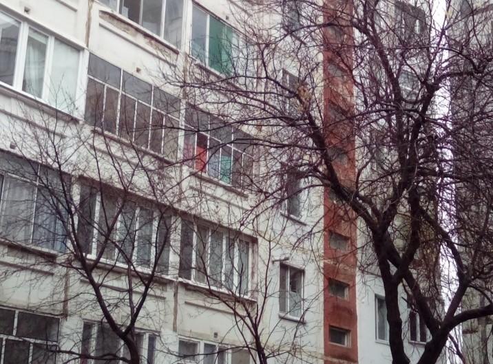 Apartament, 55m2, Ciocana, str. Petru Zadnipru 5/3