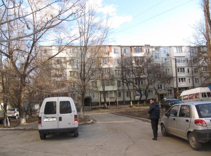 Apartament, 47m2, Ciocana, str. Mihai Sadoveanu 4/7