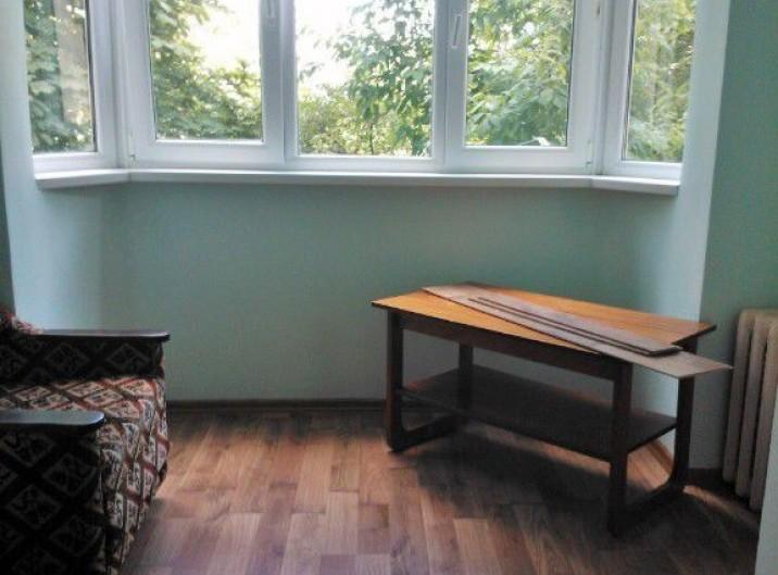 Apartament, 37m2, Botanica, str. Cuza Voda 25/6