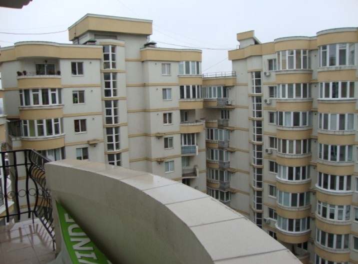 Apartament, 85m2, Buiucani, str.Ion Creanga 49