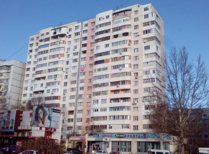 Apartament, 74m2, Botanica, bd. Dacia 49/1