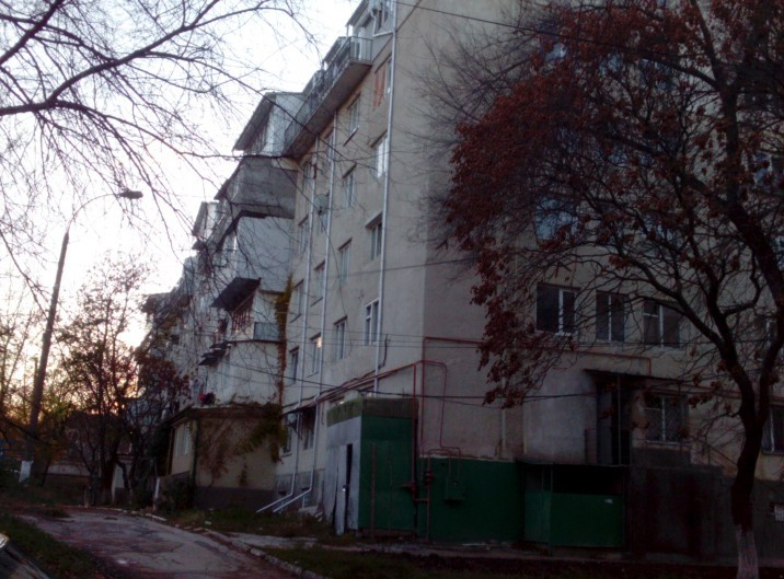 Apartament, 45m2, Botanica, str. Independentei 10/4