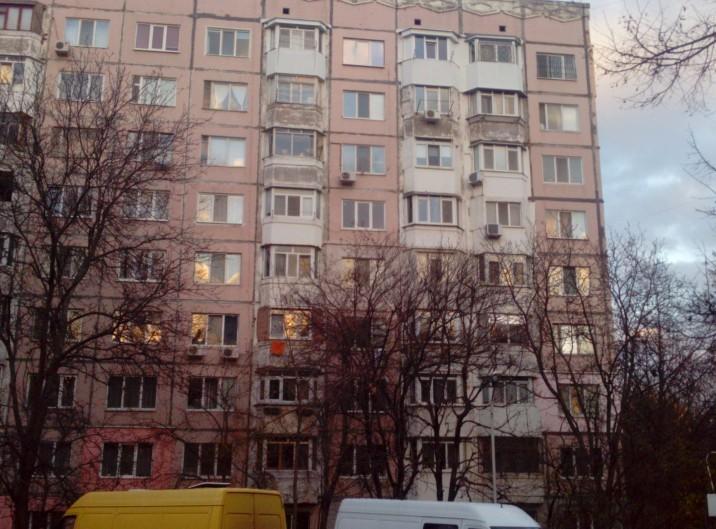 Apartament, 35m2, Botanica, str. Cuza Voda 17/7