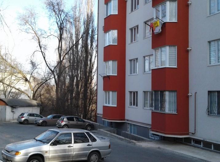 Apartament, 1 odaie, 46 m2, Telecentru, str. Korolenko 3/2