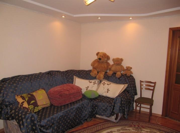 Apartament, 3 odai, 70 m2, Ciocana, str. Igor Vieru 18/1