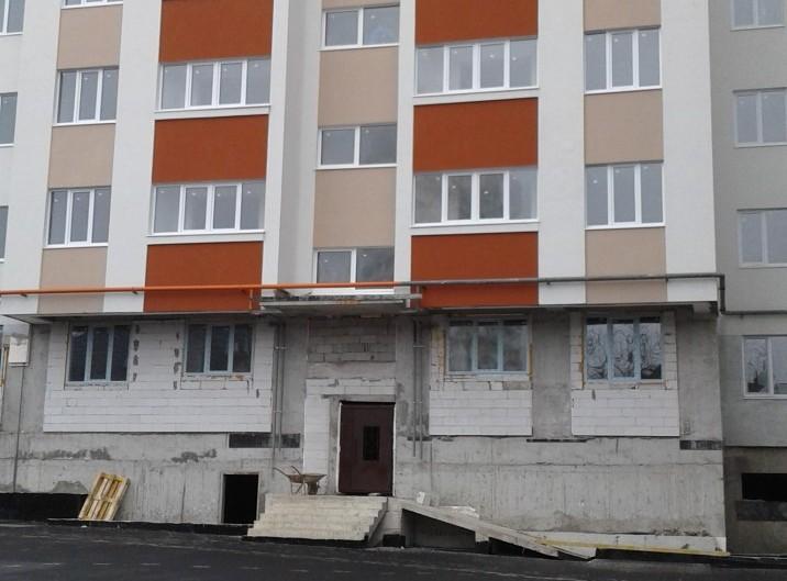 Apartament, 2 odai, 60 m2, Telecentru, str. N. Testemiteanu 29