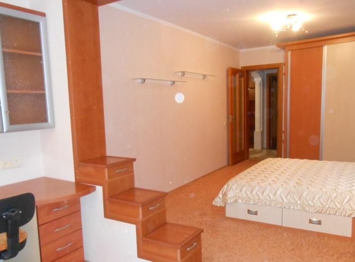Apartament, 72m2, Buiucani pe str. Alba-Iulia 84/2