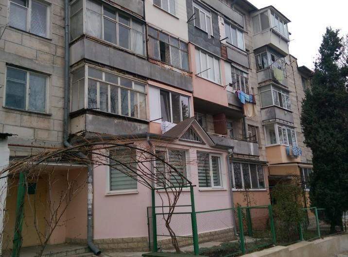 Apartament, 1 odaie, 30 m2, Rascani, str. Studentilor 10/1